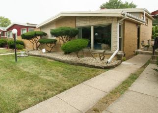 Pre Foreclosure in Chicago 60620 S PARNELL AVE - Property ID: 1510415687