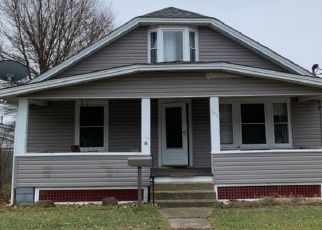 Pre Foreclosure in Marseilles 61341 UNION ST - Property ID: 1510440199