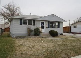 Pre Foreclosure in Pocatello 83201 WILLARD AVE - Property ID: 1510459476