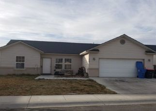 Pre Foreclosure in Twin Falls 83301 PARKWOOD DR - Property ID: 1510461673