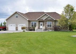 Pre Foreclosure in Rigby 83442 E 132 N - Property ID: 1510472619