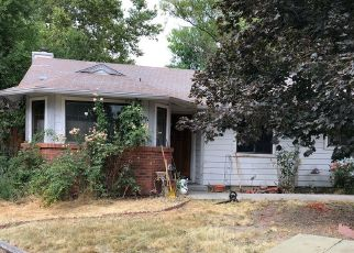 Pre Foreclosure in Boise 83703 N ESTEN PL - Property ID: 1510489255