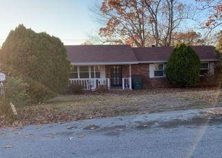 Pre Foreclosure in Chattanooga 37416 CORDELIA LN - Property ID: 1510587810