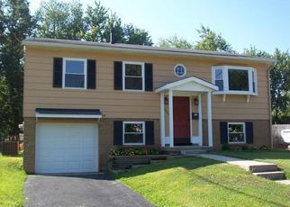 Pre Foreclosure in Cincinnati 45251 WHEATFIELD DR - Property ID: 1510607514