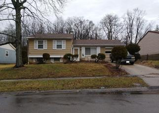Pre Foreclosure in Cincinnati 45240 SHADOWRIDGE LN - Property ID: 1510642555