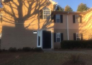Pre Foreclosure in Duluth 30096 STILLWATER DR - Property ID: 1510658312