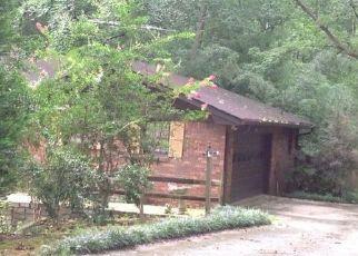 Pre Foreclosure in Norcross 30093 BUTTON GWINNETT PL - Property ID: 1510660958