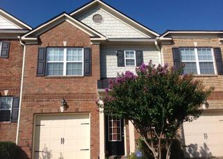 Pre Foreclosure in Norcross 30071 FERENTZ TRCE - Property ID: 1510672329