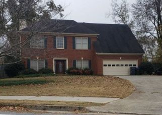 Pre Foreclosure in Duluth 30097 FINDLEY RD - Property ID: 1510683280