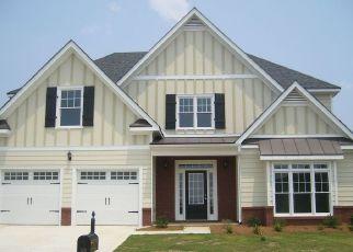 Pre Foreclosure in Covington 30016 HARRISON CIR - Property ID: 1510740211