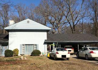Pre Foreclosure in Dalton 30721 VAN BUREN DR - Property ID: 1510758165