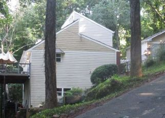 Pre Foreclosure in Marietta 30066 NOTTINGHAM DR - Property ID: 1510767373