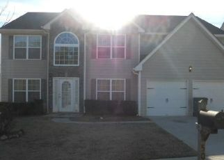 Pre Foreclosure in Palmetto 30268 RUGBY CT - Property ID: 1510825177