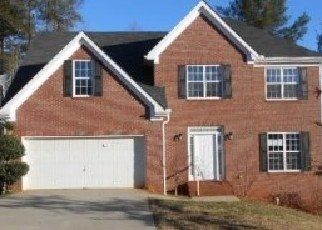 Pre Foreclosure in Covington 30016 LANDING LN - Property ID: 1510834378