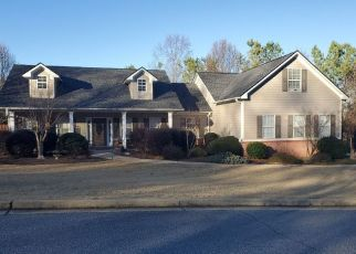 Pre Foreclosure in Marietta 30066 TALAMILL DR - Property ID: 1510838323