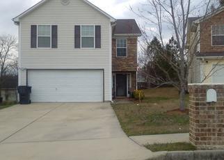 Pre Foreclosure in Conley 30288 KEYSTONE DR - Property ID: 1510862862