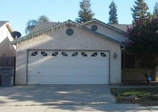 Pre Foreclosure in Fresno 93722 W ROBINSON AVE - Property ID: 1510875107