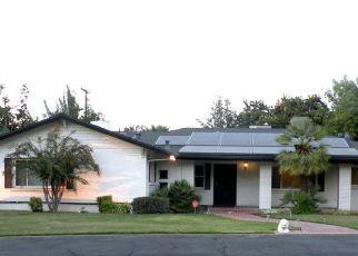 Pre Foreclosure in Fresno 93727 E BUTLER AVE - Property ID: 1510879495