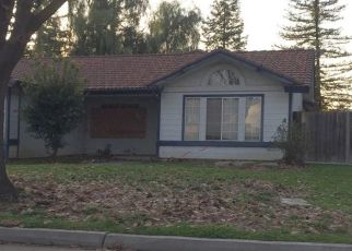Pre Foreclosure in Fresno 93722 N BAIN AVE - Property ID: 1510883436