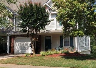 Pre Foreclosure in Winston Salem 27103 LUZELLE DR - Property ID: 1510906204