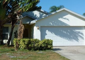 Pre Foreclosure in Okeechobee 34974 SE 38TH AVE - Property ID: 1510937751