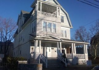 Pre Foreclosure in Bridgeport 06605 HARBOR AVE - Property ID: 1510982868