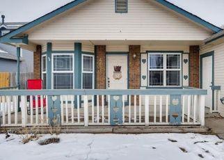 Pre Foreclosure in Colorado Springs 80916 JET WING CIR W - Property ID: 1511012193