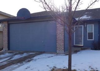 Pre Foreclosure in Colorado Springs 80917 CHAPARRAL RD - Property ID: 1511020974