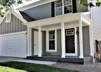 Pre Foreclosure in Littleton 80125 FAIRWOOD ST - Property ID: 1511070451