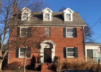 Pre Foreclosure in Washington 20012 12TH ST NW - Property ID: 1511075263
