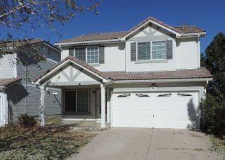 Pre Foreclosure in Denver 80249 E 47TH DR - Property ID: 1511082722