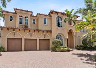 Pre Foreclosure in Delray Beach 33483 HYACINTH DR - Property ID: 1511091474