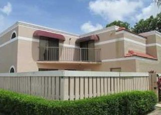Pre Foreclosure in Delray Beach 33445 VILLAGE DR - Property ID: 1511092795