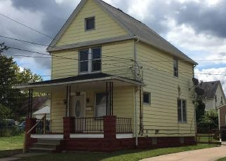 Pre Foreclosure in Cleveland 44109 TAMPA AVE - Property ID: 1511133972