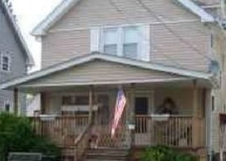 Pre Foreclosure in Cleveland 44109 ROANOKE AVE - Property ID: 1511138782
