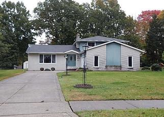 Pre Foreclosure in Independence 44131 CHERYL ANN DR - Property ID: 1511145342