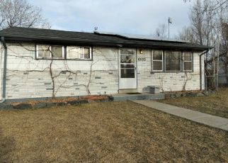 Pre Foreclosure in Commerce City 80022 PORTER WAY - Property ID: 1511214546