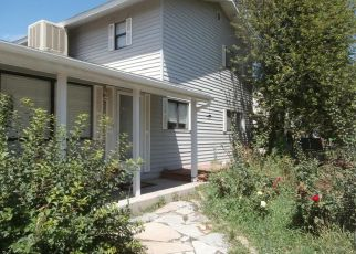 Pre Foreclosure in Rifle 81650 PREFONTAINE AVE - Property ID: 1511220229