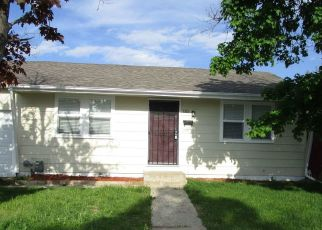 Pre Foreclosure in Aurora 80010 KENTON ST - Property ID: 1511228563