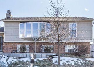 Pre Foreclosure in Aurora 80013 S URAVAN ST - Property ID: 1511236440