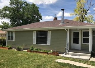 Pre Foreclosure in Montrose 81401 SPRUCE DR - Property ID: 1511240830