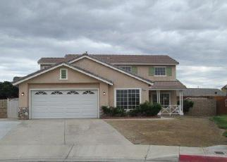 Pre Foreclosure in Adelanto 92301 LAGUNA CT - Property ID: 1511276295