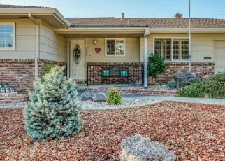 Pre Foreclosure in Citrus Heights 95621 MERCEDES AVE - Property ID: 1511295570