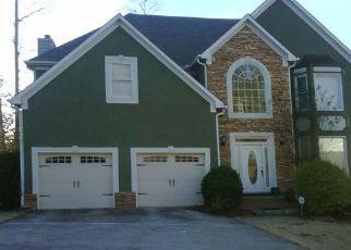 Pre Foreclosure in Acworth 30102 NIAGARA DR NW - Property ID: 1511310910
