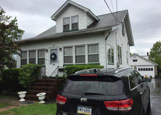 Pre Foreclosure in Carteret 07008 GEORGE ST - Property ID: 1511316150