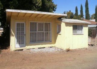Pre Foreclosure in Saint Helena 94574 CHARTER OAK AVE - Property ID: 1511340236