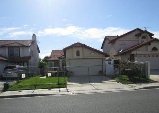 Pre Foreclosure in Moreno Valley 92553 KIOWA DR - Property ID: 1511380540