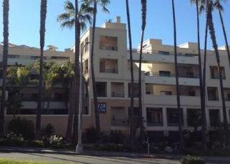 Pre Foreclosure in Redondo Beach 90277 THE VILLAGE - Property ID: 1511392360