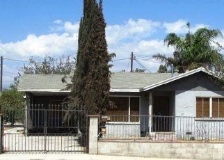 Pre Foreclosure in Colton 92324 E F ST - Property ID: 1511410766