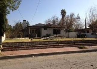 Pre Foreclosure in San Bernardino 92405 N F ST - Property ID: 1511449743